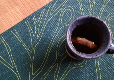 A Mindful Tea Break
